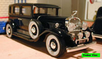 Miniature : Cadillac V16 Imperial Sedan de 1930