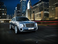 Guide des stands Mondial 2012 : Bentley confirme le SUV