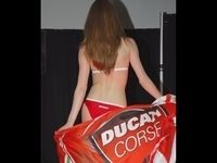 Ducati Newport Beach Fashion Show '09 [Photos + vidéos]