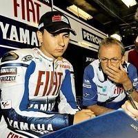 Moto GP - Australie: Lorenzo veut confirmer d'abord sa place de second au championnat