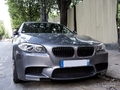 Photos du jour : BMW M5