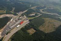 GP de Belgique : Toyota