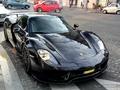 Photos du jour : Porsche 918 Spyder
