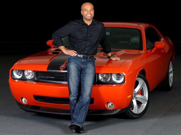 SRT, une nouvelle marque pour d'anciennes voitures