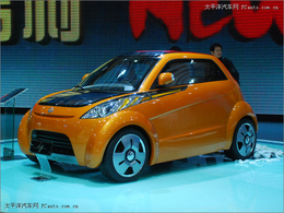 Geely travaille sur divers véhicules dotés de technologies environnementales