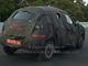 Surprise : le Renault Kayou se promène sous une bâche