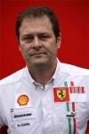 F1: Ferrari est assez satisfait du KERS.