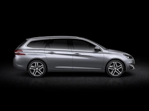 Peugeot 308 SW : à partir de 22 350 euros