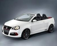 Salon de Francfort : Volkswagen Polo Cabriolet Concept by Karmann - officielle