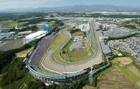 F1-Circuit de Suzuka: Les travaux seront terminés en Avril.