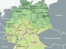 L'Allemagne veut produire 100 % de son électricité à partir de sources d'énergie renouvelable d'ici 2050