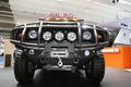 En direct de Francfort : Ratchet, le Hummer H2 de Transformers