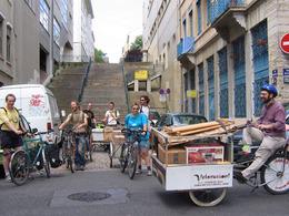 Déménager à vélo, c'est plus simple qu'il n'y paraît
