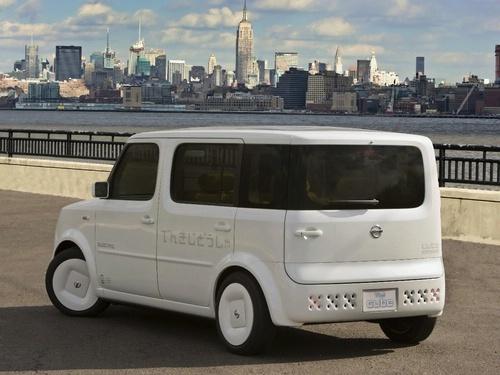 (Minuit chicanes) Entre Volkswagen XL1 et Honda N Concept 4: haut les cœurs