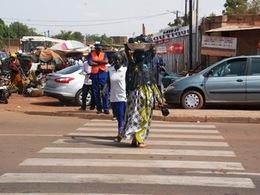 Sécurité routière: on ne rigole pas avec les piétons au Kenya