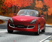 Salon de Francfort : Daihatsu OFC-1 Concept - officielle