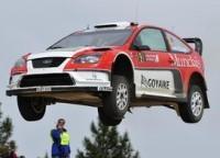 WRC: Les critères d'entrée sont assouplis !