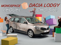 Fiabilité Dacia Lodgy : que vaut le modèle en occasion ?