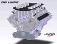 Judd: un nouveau moteur LMP 2 en 2008