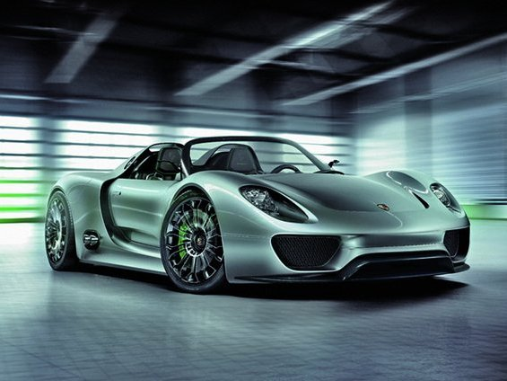 la porsche 918 spyder a un prix. Black Bedroom Furniture Sets. Home Design Ideas