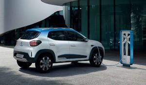 Renaultpourrait lancerune électrique à moins de 10000€
