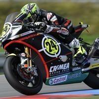 Moto 2 - République Tchèque D.3: Elias sanctionne ses adversaires