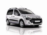 Radar : méfiez-vous des Berlingo Citroën !