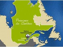 Autos électriques : une infrastructure de recharge va être déployée au Québec
