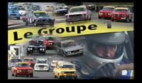 Nouveau championnat Le Groupe 1 en 2009
