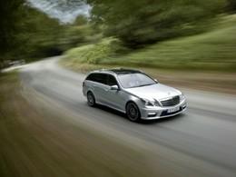 Guerre chez les constructeurs premium allemands : BMW en tête, Mercedes deuxième devant Audi
