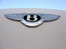 Bentley : bientôt une division dédiée au blindage