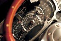 Pagani Zonda C12 F Roadster : œuvre d'art tout simplement !