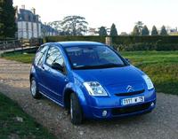 Un peu de Tonic pour les Citroën C2 et C3