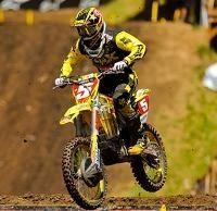 Motocross US - Unadilla : Nouveau doublé de Dungey et coup d'essai réussi pour Desalle