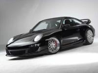 Gemballa GT500: Plus fort qu'une Porsche 997 Turbo!