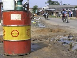 Pour le président de Shell, des «mesures urgentes» doivent être prises pour limiter les émissions de CO2