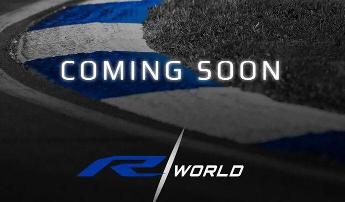 La Yamaha YZF-R7 se rapproche