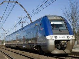 Ferroviaire : l'AGC hybride lancé dans la Région Nord-Pas de Calais