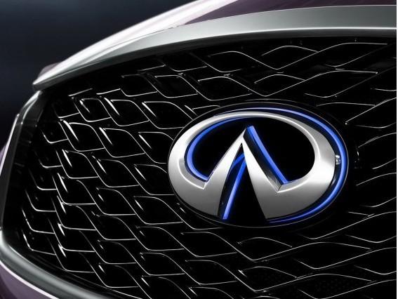 Infiniti et Mercedes travaillent sur 4 modèles communs