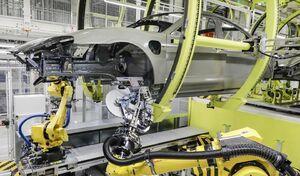 L'électrique menacerait un tiers des emplois automobiles en Allemagne