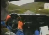 [Vidéo]: La leçon de pilotage par Vatanen au Manx 1983.