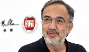 Fiat : Sergio Marchionne partira en 2019