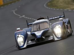 Le Mans 2011 - 1ers essais: Sarrazin et Peugeot donnent le ton