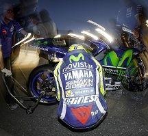 MotoGP - Test Qatar J.3 : Rossi prévient sur des fins de course compliquées