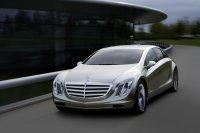 Salon de Francfort : Mercedes F700 Concept - officielle