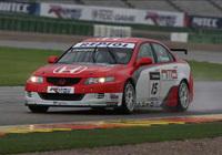 WTCC: le Campos Racing n'alignera pas de Honda