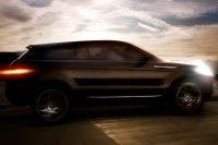 Salon de Francfort : Land Rover E-Concept – teasing de future Funlander !