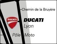 Un nouveau départ pour Ducati Lyon