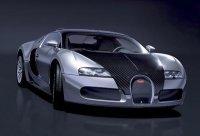 Salon de Francfort : Bugatti EB 16.4 Veyron Pur Sang Limited Edition (MAJ)