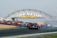 DTM: de retour au Mans